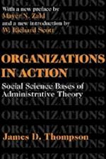 Organizations in Action (Organization and Business)