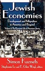 Jewish Economies