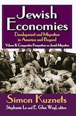 Jewish Economies (Volume 2)