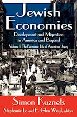 Jewish Economies (Volume 1) af Simon Kuznets