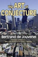 The Art of Conjecture af Daniel J Mahoney, Bertrand de Jouvenel