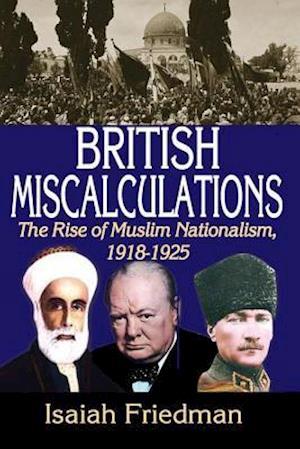 British Miscalculations