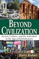 Beyond Civilization af Harry Redner