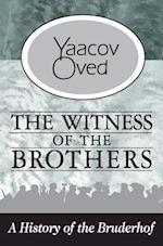 The Witness of the Brothers