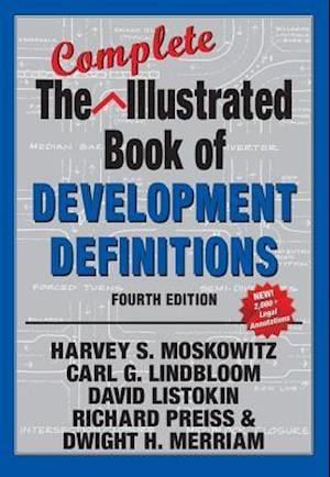 The Complete Illustrated Book of Development Definitions