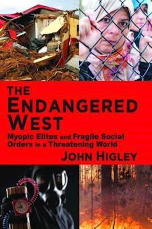Endangered West af John Higley