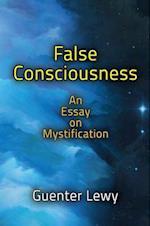 False Consciousness