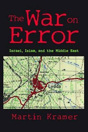 War on Error af Martin Kramer