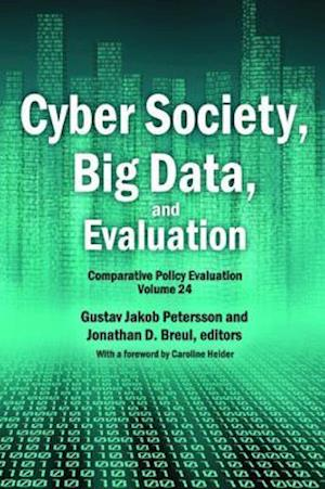 Cyber Society, Big Data, and Evaluation af Jonathan D. Breul