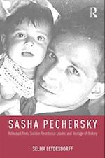 Sasha Pechersky (Memory and Narrative)