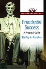 Presidential Success
