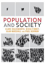 Population and Society af Paul Williamson