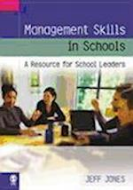 Management Skills in Schools af Jeff Jones