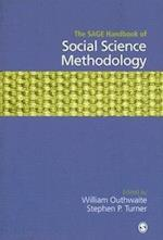 The SAGE Handbook of Social Science Methodology af Stephen P Turner, William Outhwaite
