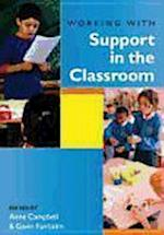 Working with Support in the Classroom af Gavin Fairbairn, Anne Campbell
