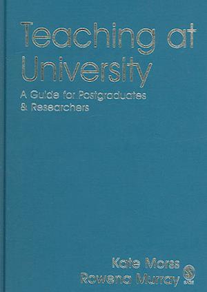 Teaching at University
