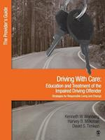 Driving with Care
