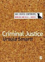 Criminal Justice (Sage Course Companions)