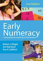 Early Numeracy (Maths Recovery Series)