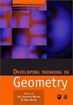 Developing Thinking in Geometry af John Mason, Sue Johnston wilder