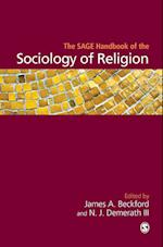 The SAGE Handbook of the Sociology of Religion