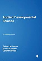 Applied Developmental Science (The SAGE Program on Applied Developmental Science)