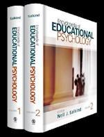 Encyclopedia of Educational Psychology