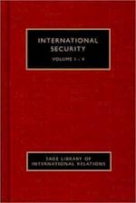 International Security (Sage Library of International Relations)
