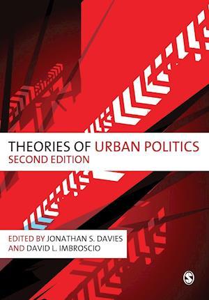 Bog, paperback Theories of Urban Politics af Jonathan S Davies, David L Imbroscio