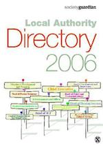 Local Authority Directory 2006 (Guardian Books Series)