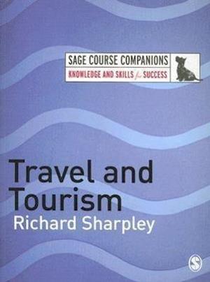Bog, paperback Travel and Tourism af Richard Sharpley