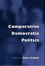 Comparative Democratic Politics