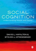 Social Cognition (Sage Social Psychology Program)