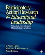 Participatory Action Research for Educational Leadership