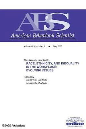 Race, Ethnicity, and Inequality in the Workplace