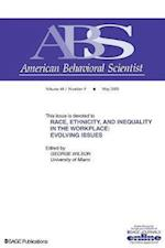 Race, Ethnicity, and Inequality in the Workplace af George Wilson