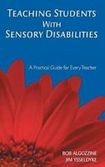 Teaching Students With Sensory Disabilities