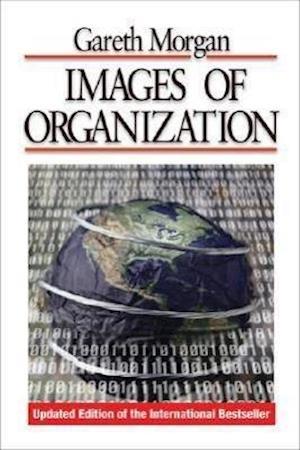 Bog, paperback Images of Organization af Gareth Morgan