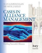 Cases in Alliance Management (THE IVEY CASEBOOK SERIES)