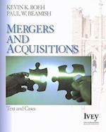 Mergers and Acquisitions (THE IVEY CASEBOOK SERIES)