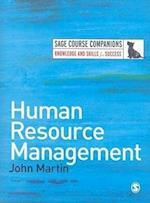 Human Resource Management af John Martin