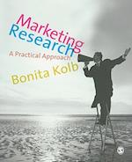 Marketing Research af Bonita Kolb