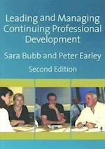 Leading & Managing Continuing Professional Development