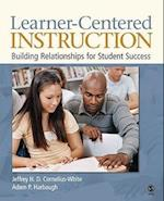 Learner-Centered Instruction
