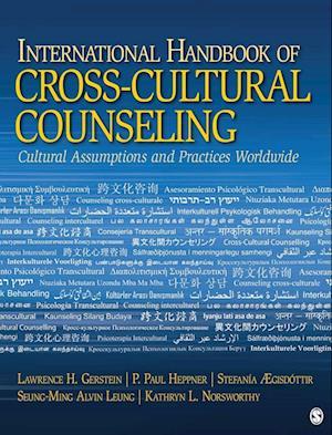 International Handbook of Cross-Cultural Counseling