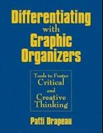 Differentiating with Graphic Organizers af Patti Drapeau