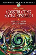 Constructing Social Research af Charles C. Ragin