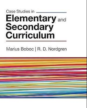 Case Studies in Elementary and Secondary Curriculum