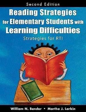 Reading Strategies for Elementary Students With Learning Difficulties