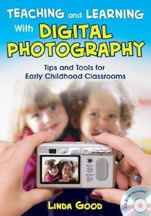 Teaching and Learning With Digital Photography